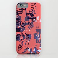 iPhone & iPod Case featuring 2. by rinny