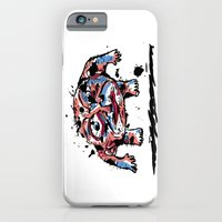 Beautiful People 1 iPhone 6 Slim Case