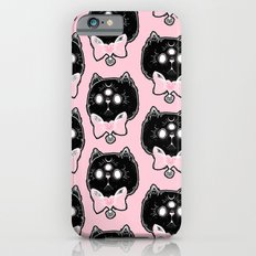 Witchy Kitten iPhone 6s Slim Case