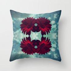 Vibrance Throw Pillow