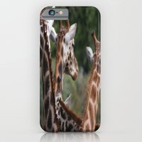 Lovely Ladies iPhone 6 Slim Case