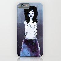 Bluish iPhone 6 Slim Case