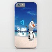 Love Summer iPhone 6 Slim Case
