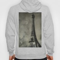 To Paris, With Love Hoody