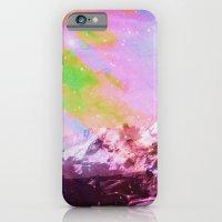 Crystal Mountain iPhone 6 Slim Case