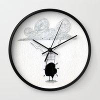 Present? Wall Clock