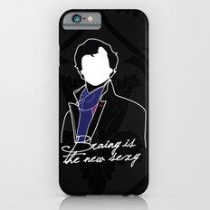 Sherlock Slim Case iPhone 6s