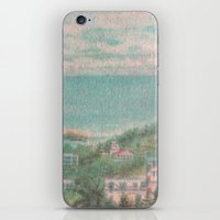 Castaways iPhone & iPod Skin