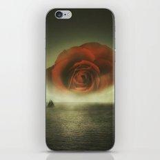 Destination Hope (Redux) iPhone & iPod Skin