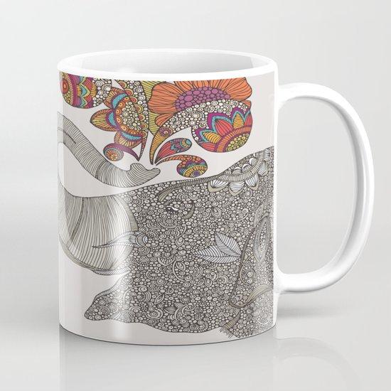 Shower of Joy Mug