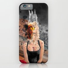 Meteor Girl Slim Case iPhone 6s