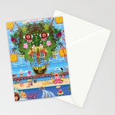 Cabana Fever Stationery Cards