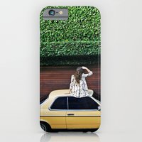 iPhone & iPod Case featuring Where Art Thou? by Kelly Nicolaisen