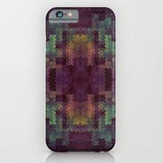 yyxxyz yyllyynd iPhone 6 Slim Case