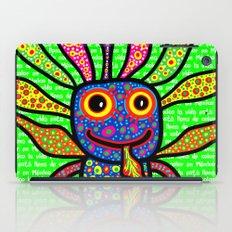 Mexicanitos al grito - Alexbrijin iPad Case