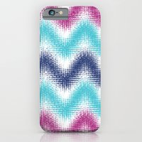 Batik Zig Zag iPhone 6 Slim Case