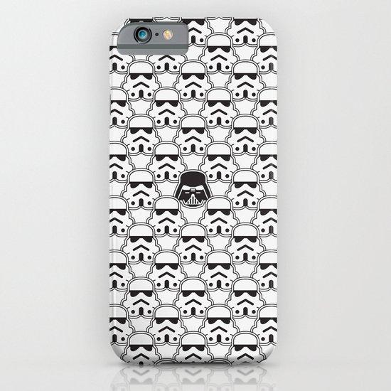 The Dark One iPhone & iPod Case