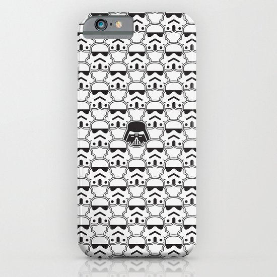 The Dark One iPhone & iPod Case