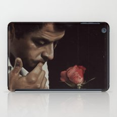 Every Rose Has it Thorn iPad Case