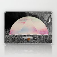 Candy Floss Skies Laptop & iPad Skin