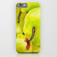 Fresh Pears iPhone 6 Slim Case