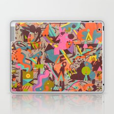 Schema 14 Laptop & iPad Skin