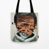 Critical Mass Tote Bag