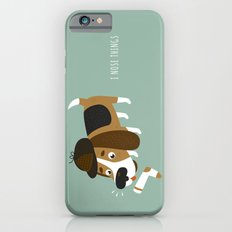 I Nose Things iPhone 6 Slim Case