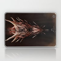 Smaug And The Thief Laptop & iPad Skin
