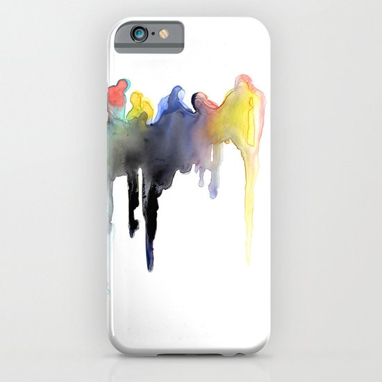 Formations iPhone & iPod Case