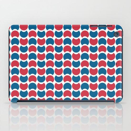 Hob Nob America iPad Case