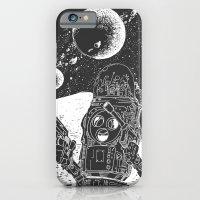 Duke of the Moon iPhone 6 Slim Case