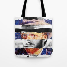 Van Eastwood Tote Bag