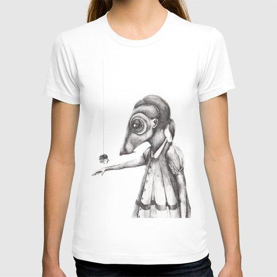 Yo no Tengo Miedo. T-shirt