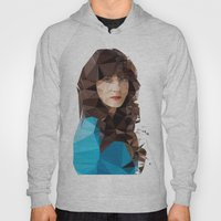 Zooey Deschanel Hoody