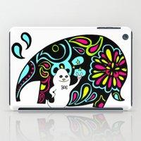 Elephank iPad Case