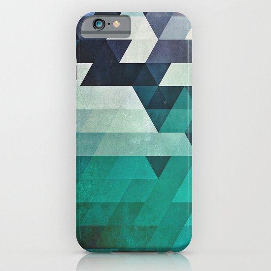 aqww hyx iPhone & iPod Case