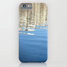 White Water Reflection Slim Case iPhone 6s