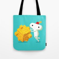 The Prince with a FEZ Tote Bag