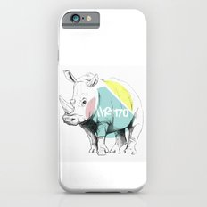 //RINO iPhone 6s Slim Case