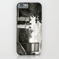 Services iPhone 6 Slim Case