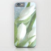 3 tulips iPhone 6 Slim Case