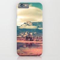 Breathing Space iPhone 6 Slim Case