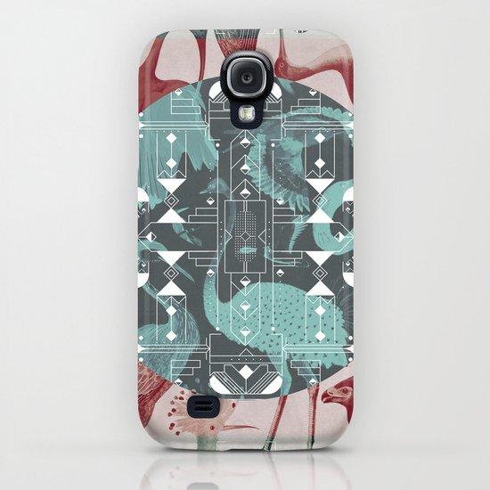 Eumaniraptora iPhone & iPod Case