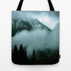breathe me in Tote Bag