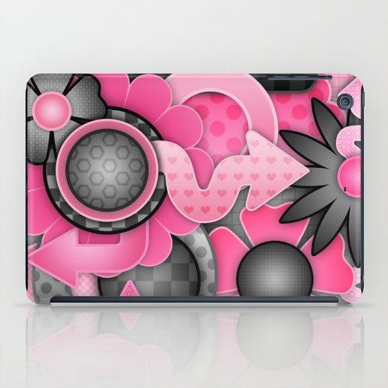 Bubble Gum Bash iPad Case