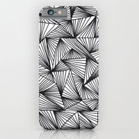 TriangleAngle iPhone 6 Slim Case