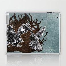 Fight or Flight Laptop & iPad Skin