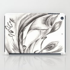 Feather Lover iPad Case
