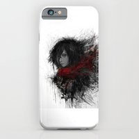 iPhone & iPod Case featuring ackerman by ururuty
